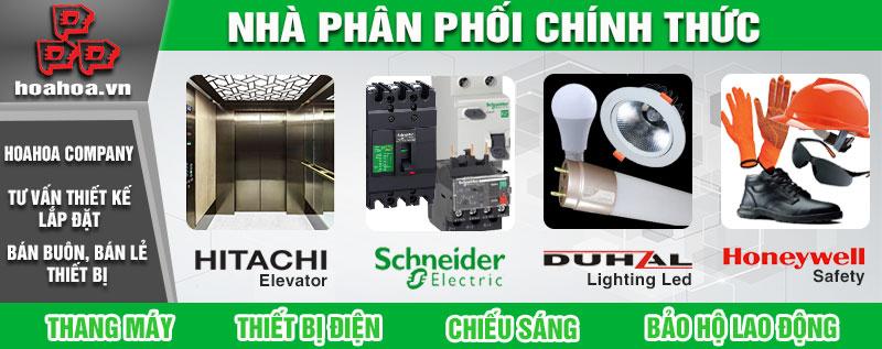 Công ty cung cấp thiết bị điện , thiết bị cảm biến Schneider