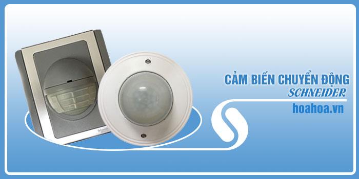 Mua cảm biến chuyển động Schneider chất lượng cao giá tốt tại Hà Nội