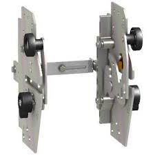 Chassis side plates for breaker (LV432538)
